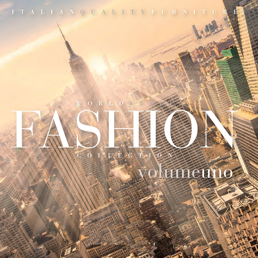I. Fashion Volumeuno